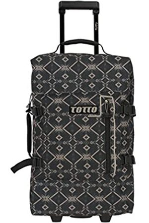 TOTTO 2018 Koffer, 52 cm