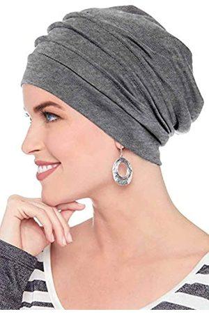 Headcovers Unlimited Slouchy Snood-Caps für Frauen mit Chemo Krebs Haarausfall