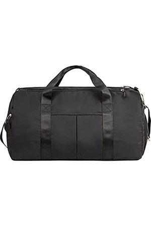 Tesucotus Sporttasche für Damen und Herren, mit Schuhfach