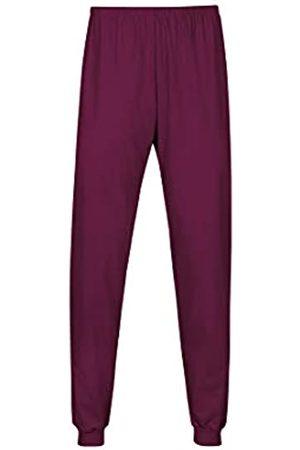Trigema Damen 537096 Pyjamaunterteil