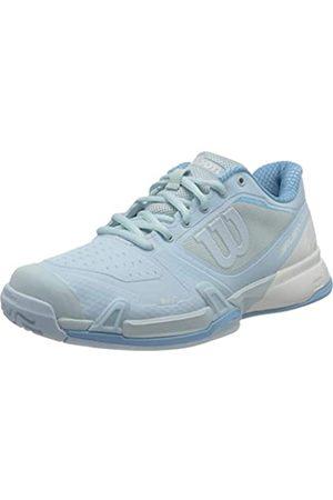 Wilson Damen Schuhe - Damen Rush PRO 2.5 2019 W Omphalodes/Wh/Alaska Tennisschuhe