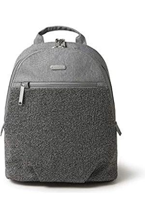 Baggallini Damen Securtex Anti-Theft Day Backpack Rucksack