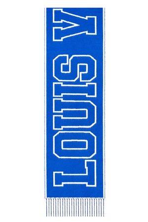 LOUIS VUITTON Louis City Schal