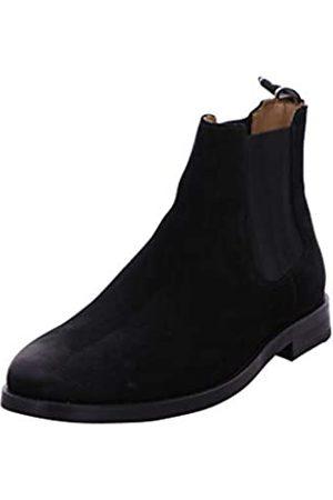 GANT Footwear Herren MAX Chelsea Boots, (Black G00)