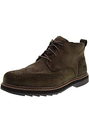 Timberland Herren Squall Canyon Chukka Boots, (Peat Vintage Suede P01)