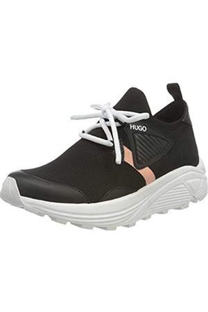 HUGO BOSS Damen Horizon_Sock_Pu Sneaker