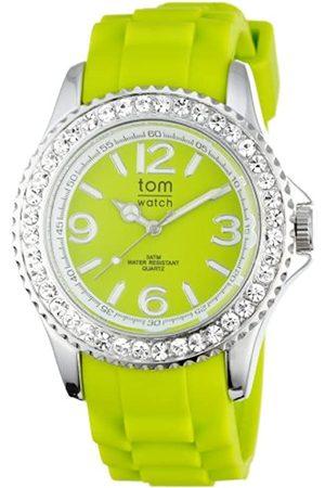 Pure Grey Tom Watch Damen-Armbanduhr Sport WA00019