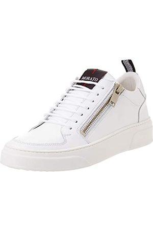 Antony Morato Herren Schuhe - Herren Sneaker Token IN Pelle Oxford-Schuh