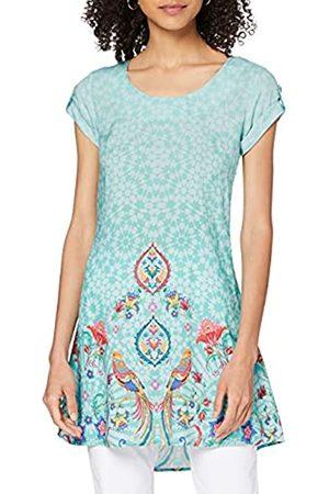 Joe Browns Damen Animal Print Tunic Tunika-Shirt, A