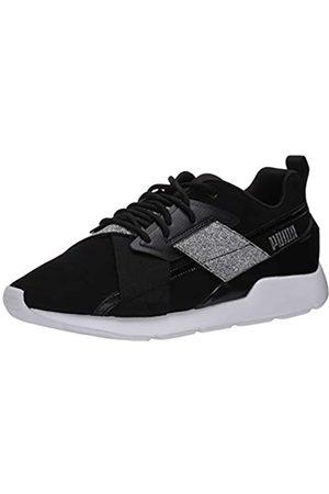 PUMA Damen Schuhe - Damen Muse Sneaker, /