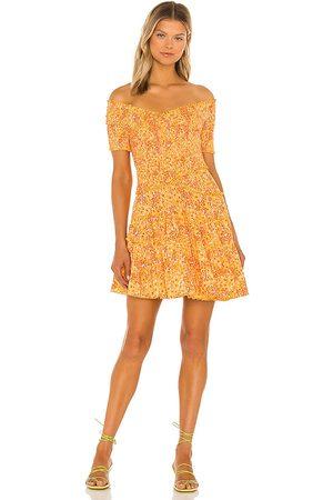 POUPETTE ST BARTH Damen Kleider - Soledad Mini Dress in . Size XS, S, M.