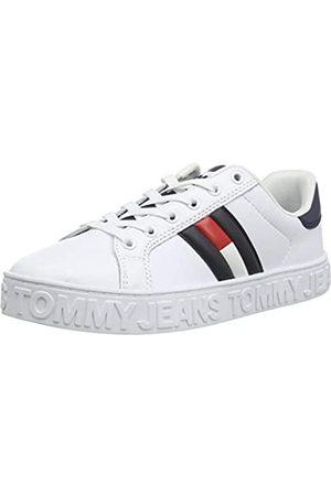 Tommy Hilfiger Damen Jaz 4a2 Sneakers