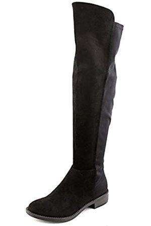 ZIGI SOHO Frauen Olaa Geschlossener Zeh Wildleder Fashion Stiefel Groesse 5.5 US /36 EU