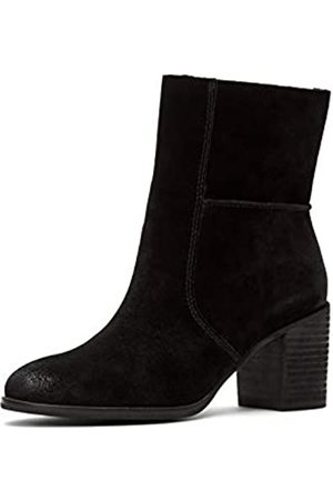 Frye And Co. Damen Stiefel - Women's Phoebe Slouch Mid Calf Boot, Black