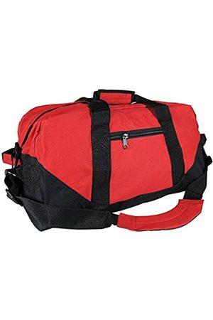 iEquip Seesack, Turnbeutel, robuste Reisetasche, zweifarbig ( – groß (53,3 x 27,9 x 27