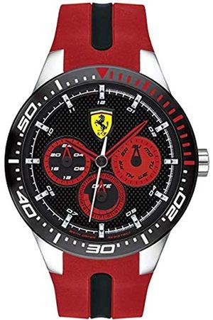Scuderia Ferrari Herren Uhren - Watch 0830586