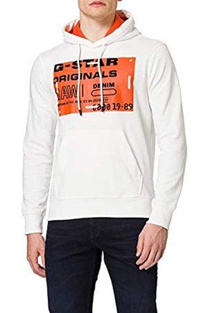 G-Star Mens Originals Hooded Sweatshirt