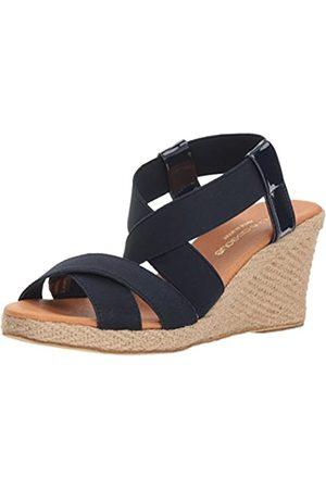 Andre Assous Damen Keilabsätze - Andre Assous Women's DALMIRA Espadrille Wedge Sandal