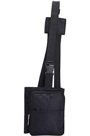 QEES Reise-Handgepäck-Organizer, Mehrzweck-Gepäckgurte mit verstellbarer Größe, einfaches Bungee für Tragetasche, Seesack, Koffer, kleines sicheres Reisezubehör (