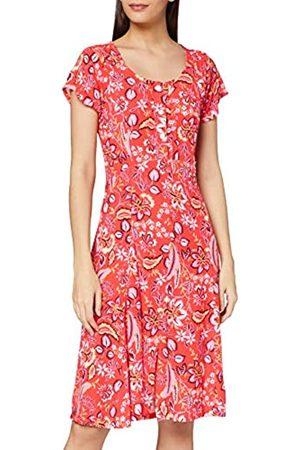 Joe Browns Damen Lovely Crinkle Dress Lssiges Kleid