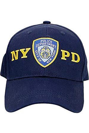 City-Souvenirs Offizielle NYPD Hut/Baseball Cap