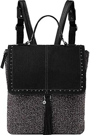 The Sak Damen Taschen - Damen Ventura Crochet Backpack Rucksack