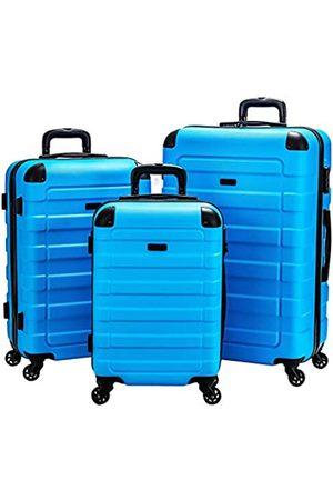 Hipack Travel Prime Koffer Hardside Gepäck mit Spinnrollen
