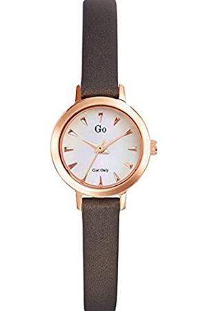 GO Girl Only Damen Uhren - Damen Analog Quarz Uhr 698640