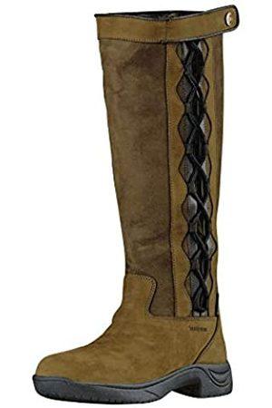 Dublin Pinnacle II Womens Country Boots 40 EU Chocolate