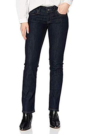 Mavi Damen Slim Straight Leg Jeanshose JULIA; Rinse Brera Str