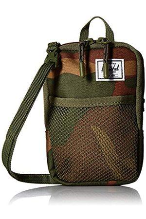 Herschel Supply Co. Unisex-Erwachsene Sinclair Small Umhängetasche, Woodlang/Camouflage