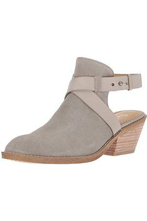 Splendid Women's Dasha Monk-Strap Loafer, Grey