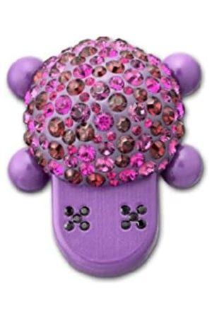 Swarovski Damen-Schmuck-Anhänger-USB-StickChloyViolett4GB3.8x3.1cm1079782