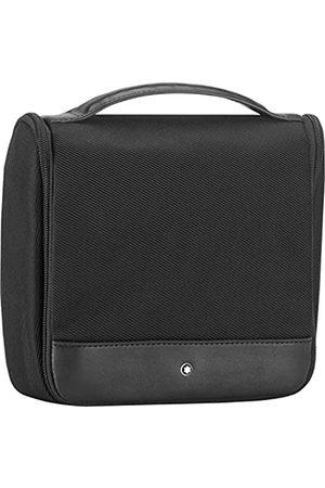 Mont Blanc NFL Wash Bag with Hanger Black