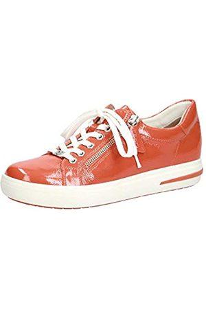 Caprice Damen Schuhe - Damen Sneaker 9-9-23753-26 649 G-Weite Größe: 38.5 EU