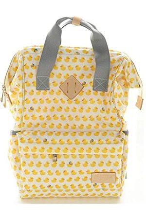 QIXINGHU Multifunktions-Windeltasche für Babypflege Reiserucksack Handtaschen große Kapazität wasserdicht leicht