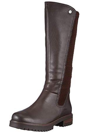 Caprice Damen 9-9-26651-25 Kniehohe Stiefel