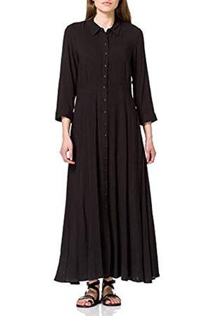 YAS Female Kleid SAVANNA LBlack 2