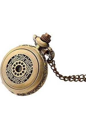 Sparks of Time Herren Uhren - SparksofTimeUnisexErwachsene-TaschenuhrAnalogQuarz059