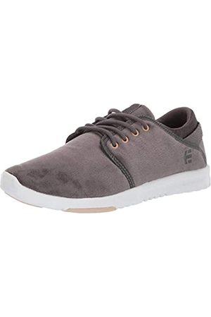 Etnies Damen Scout Sneaker, Grey/White/