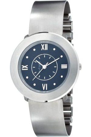 Pure Grey Damen-Uhren Titan 1229S/SP