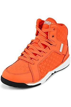Zumba Fitness Zumba Aktiv Energy Boom High Top Sneakers Tanztraining Workout Tanzschuhe Damen