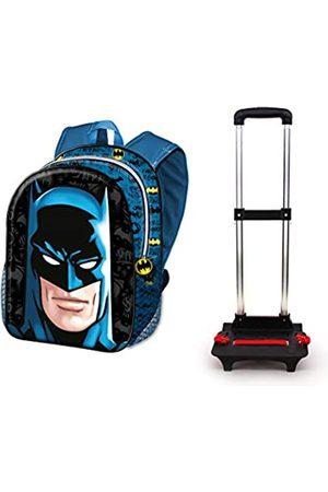 KARACTERMANIA Batman Knight-Basic Trolley Backpack Rucksack, 48 cm