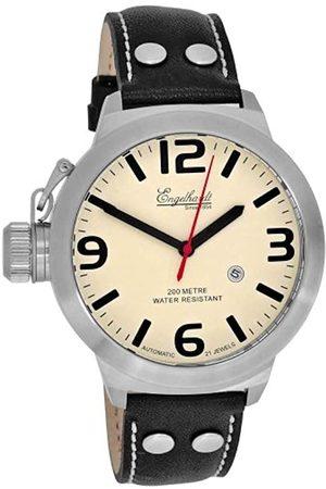Engelhardt Herren Uhren - Herren-Uhren Automatik 385727529069