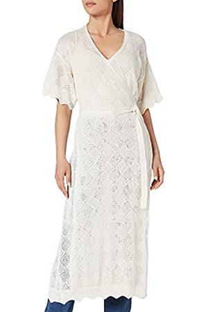 Mavi Damen V Neck Dress Lässiges Kleid