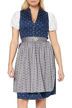 Stockerpoint Damen Dirndl Amalie2 Kleid für besondere Anlässe
