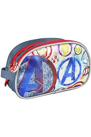 Cerdá Accessoires - Unisex-Kinder Neceser Set Aseo/viaje Toilettenset WC/Travel Avengers