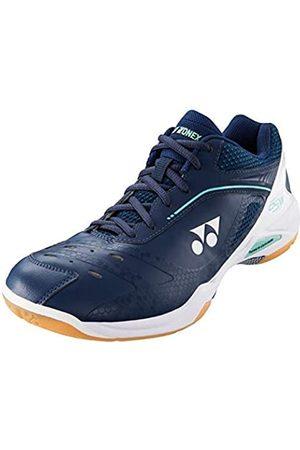 Yonex 65Z Wide Shoes (5.5 M US) Navy/White