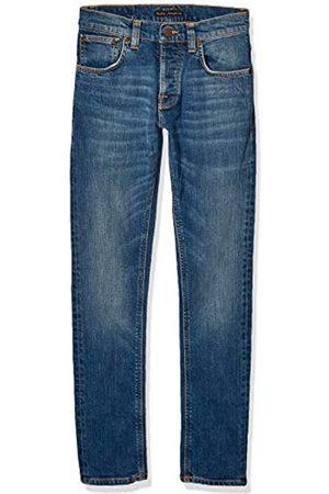 Nudie Jeans Unisex-Erwachsene Grim Tim Jeans