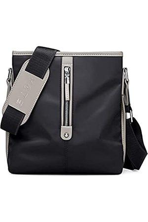 ELDA Messenger Bag für Herren